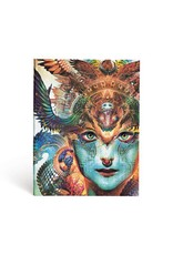 Dharma Dragon Ultra Journal