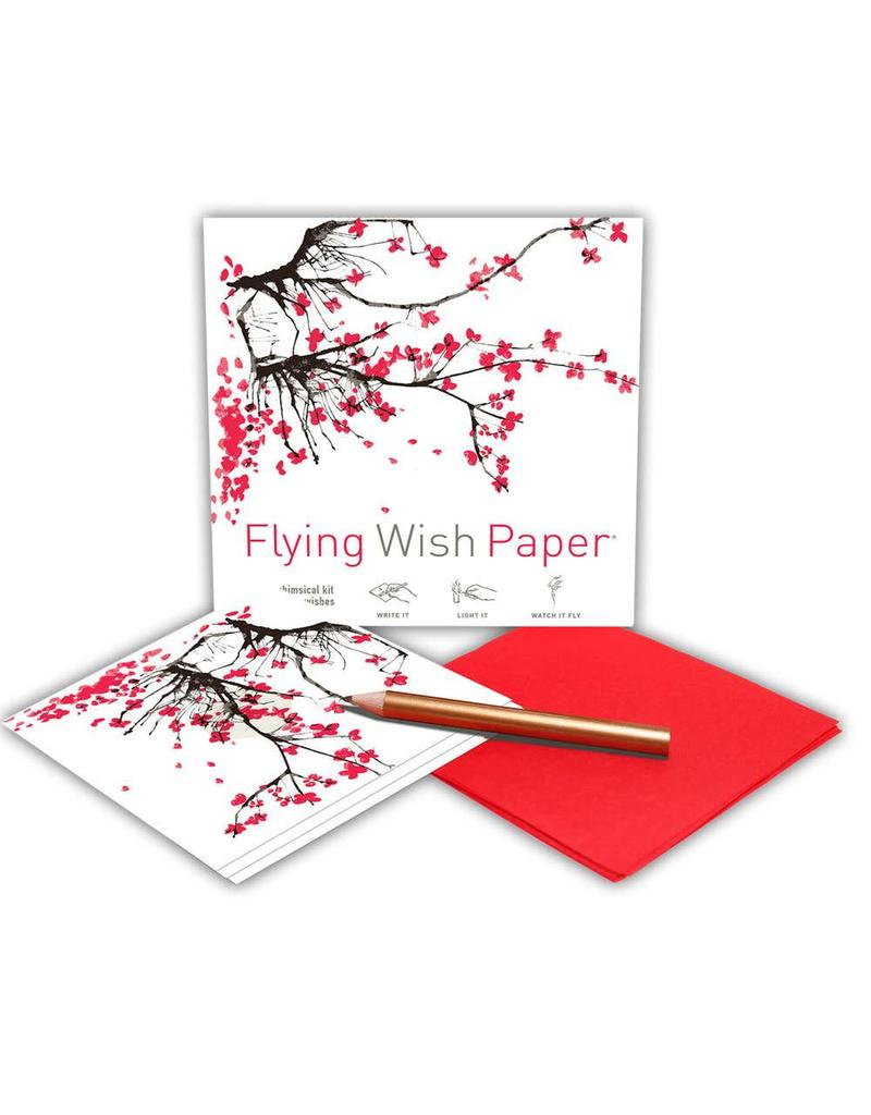 Flying Wish Paper Minis