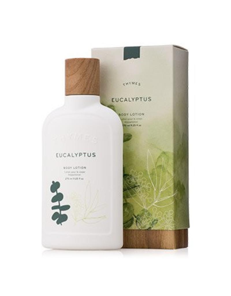 Eucalyptus Body Lotion