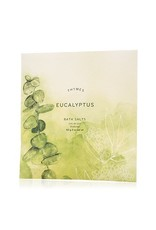 Eucalyptus Bath Salt Envelope