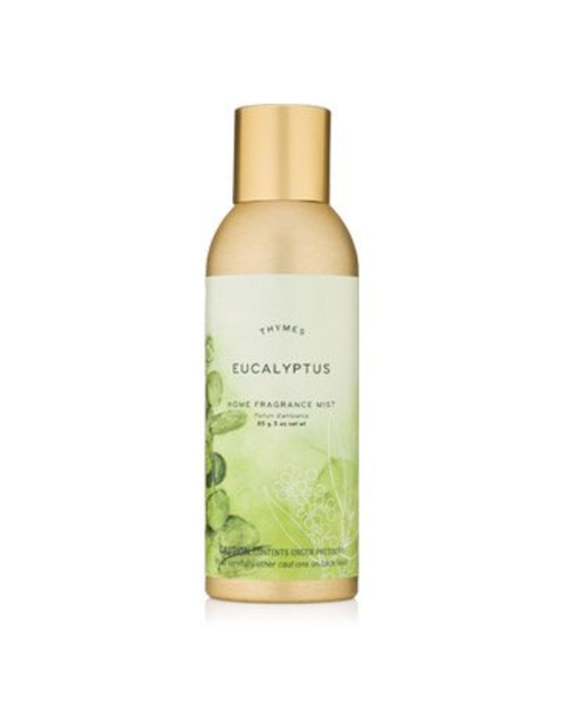 Eucalyptus Home Fragrance Mist