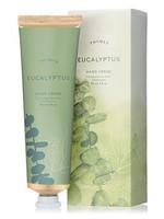 Eucalyptus Hand Cream