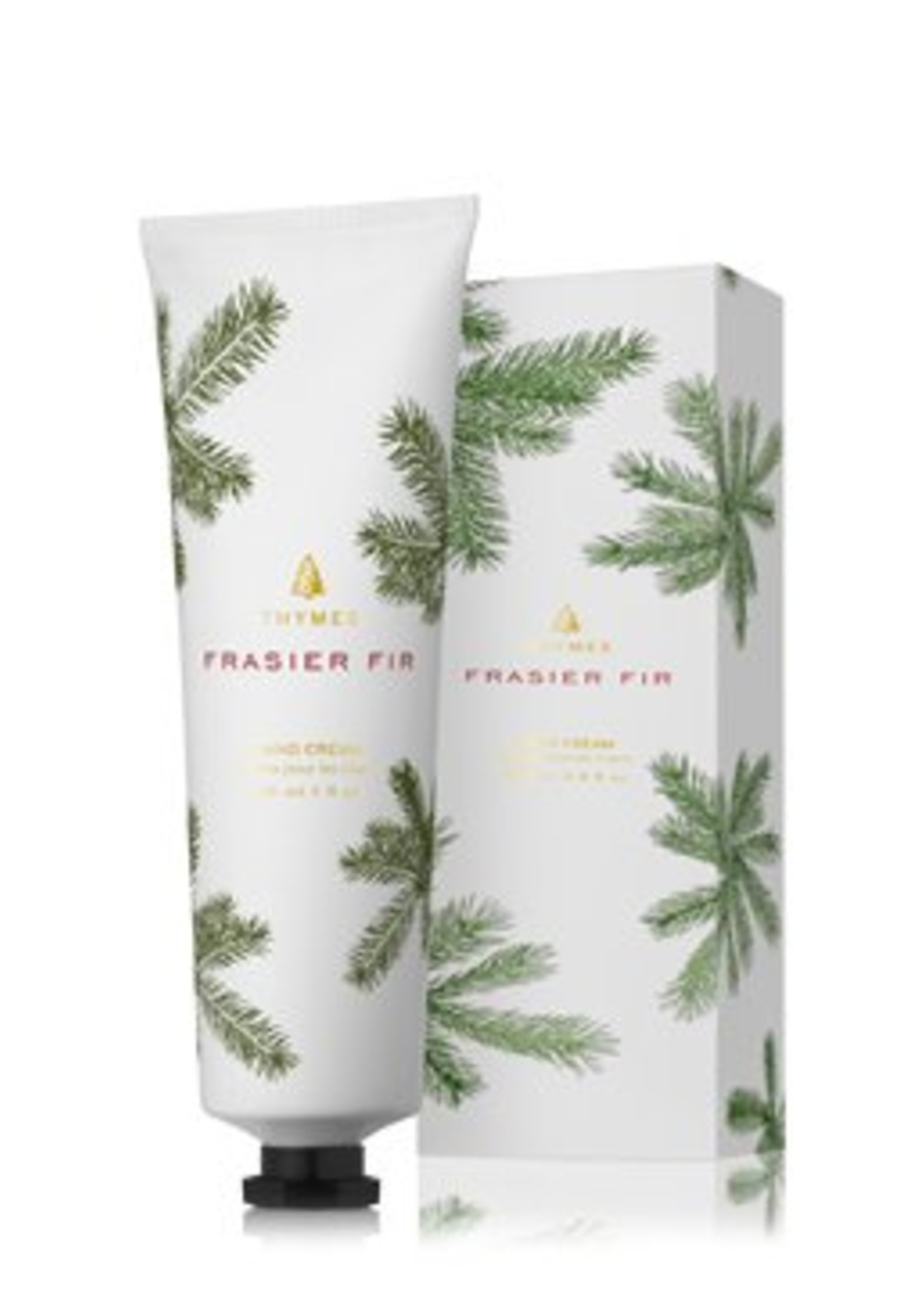 Frasier Fir Petite Hand Cream