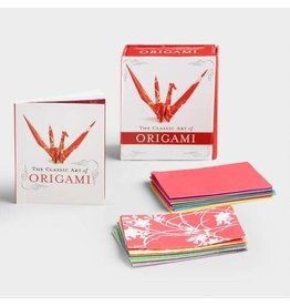 Classic Art of Origami Mini Kit