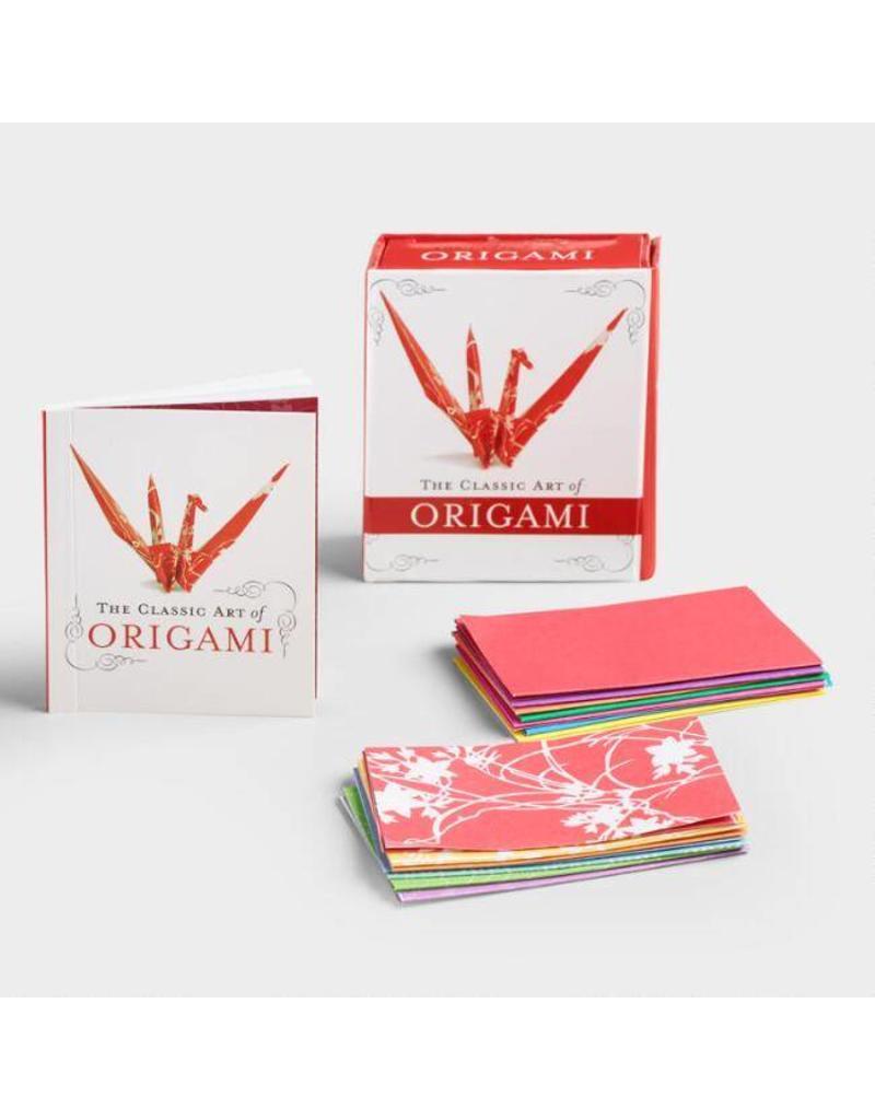 Classic Art of Origami Mini Kit