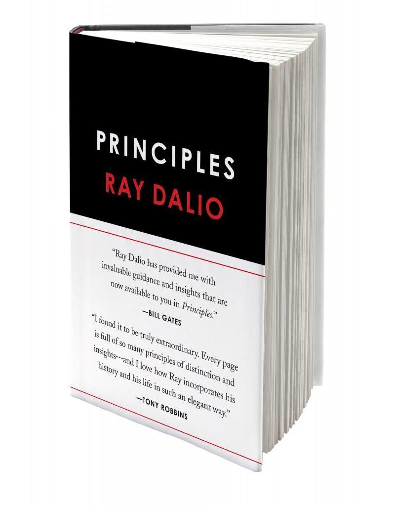 Principles | Life and Work