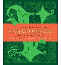 DACA* Veganomicon