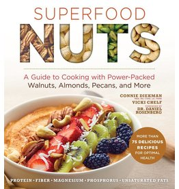 STERG Superfood Nuts