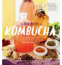 STOR* The Big Book of Kombucha