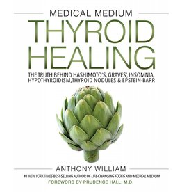 HAYH* Medical Medium Thyroid Healing