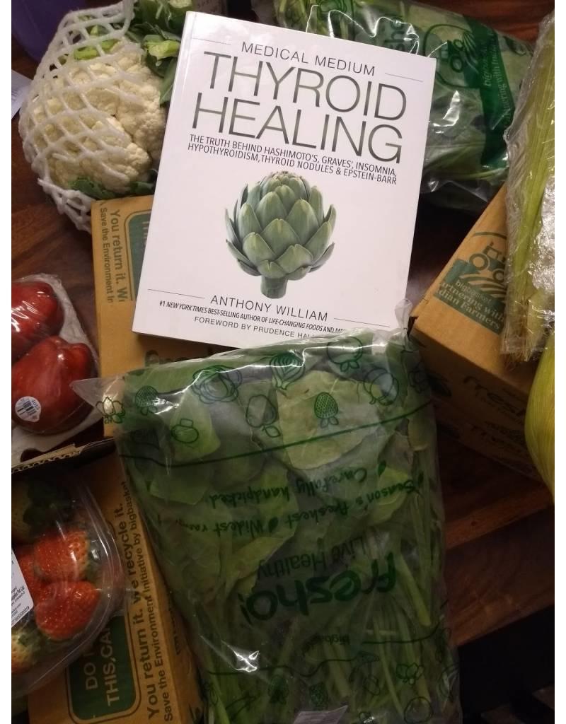 HAYH* Medical Medium Thyroid Healing | The Truth behind Hashimoto's, Graves', Insomnia, Hypothyroidism, Thyroid Nodules & Epstein-Barr