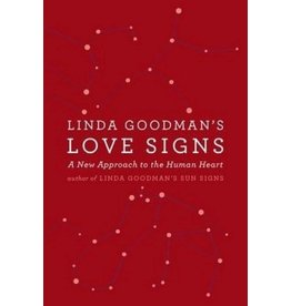 HARPL Linda Goodman's Love Signs