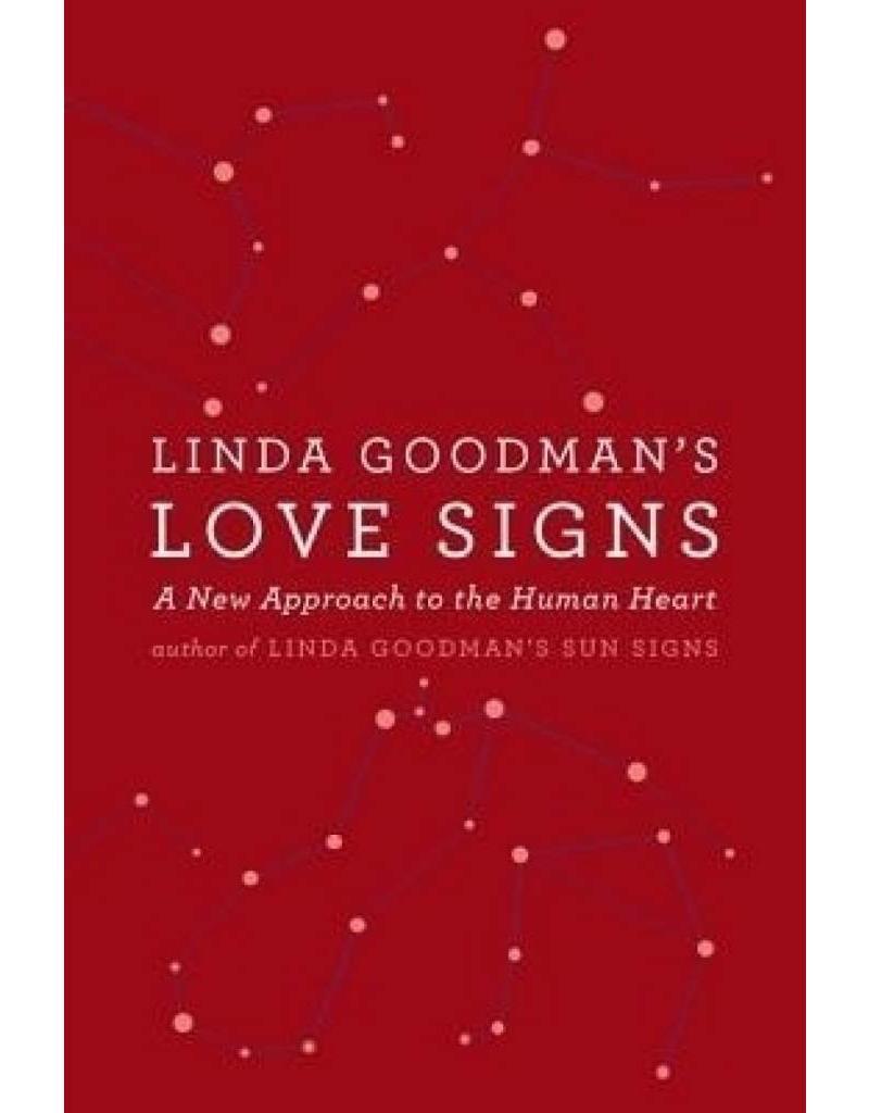Linda goodman love signs scorpio man