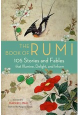HAMPD The Book of Rumi | 105 Stories and Fables that Illumine, Delight, and Inform
