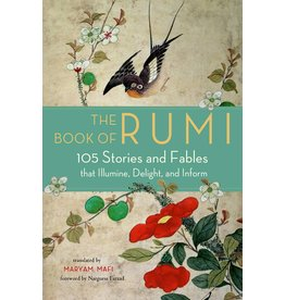 HAMPD The Book of Rumi