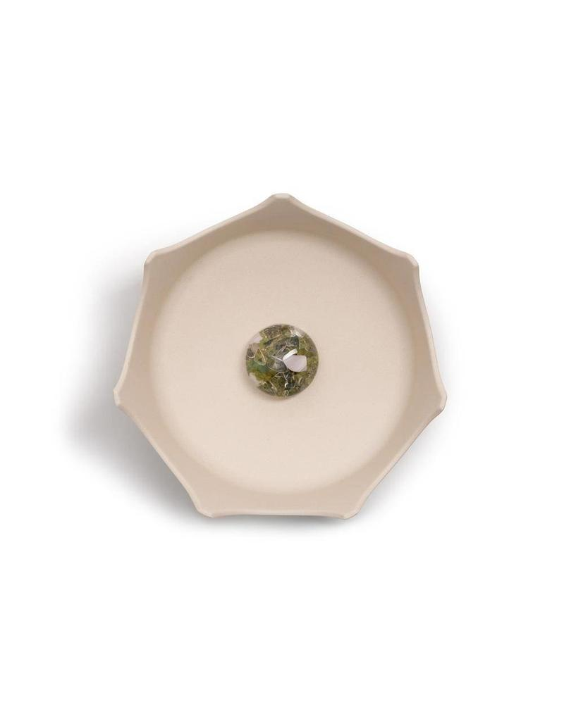 Crown Jewel Gem-water Pet Bowl