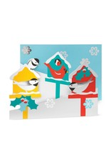 Pop-Up Christmas Cards