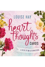 HAYH* Heart Thoughts Cards Deck