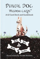 Divine Dog Wisdom Card Deck & Guidebook