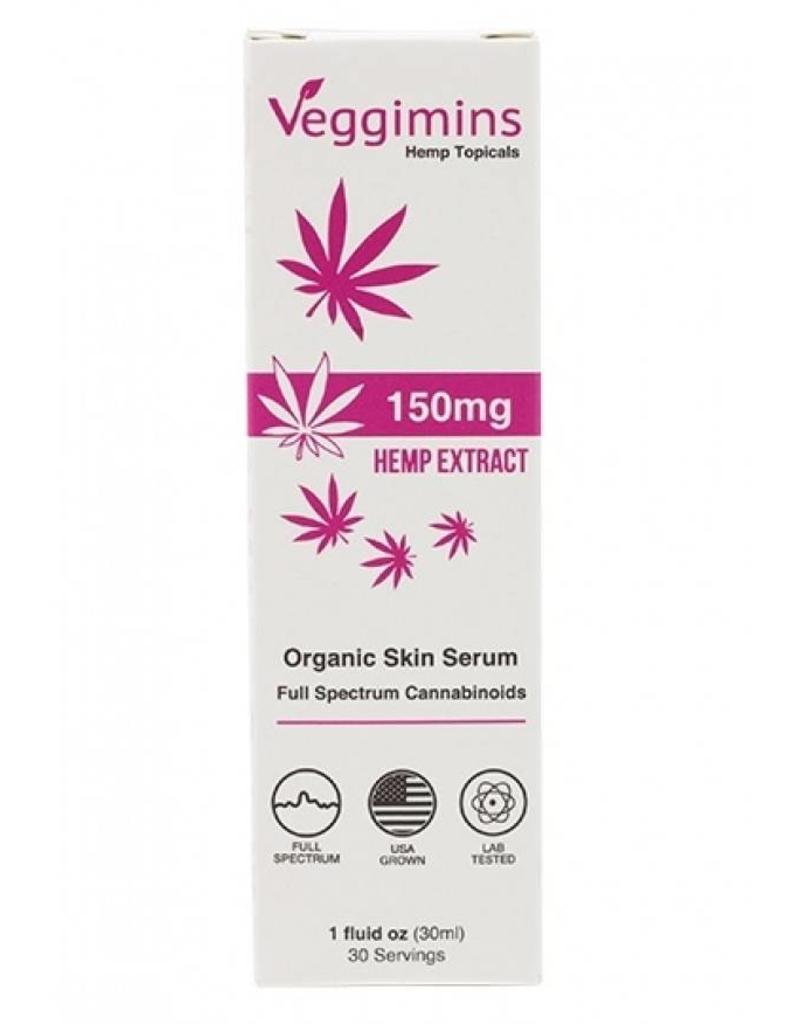 Organic CBD Skin Serum