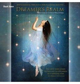 2019 Dreamer's Realm Calendar