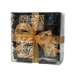 Zum Frankincense & Myrrh Gift Set