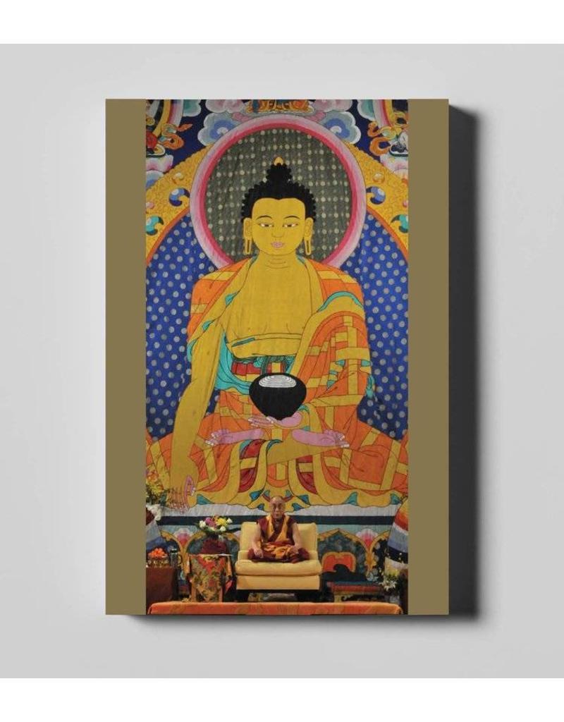 HAMPD The Last Dalai Lama?