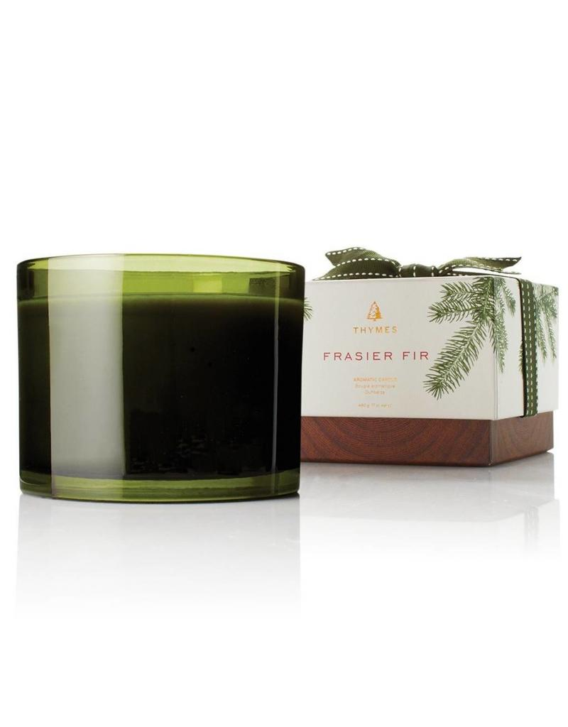 Frasier Fir 3-Wick Candle