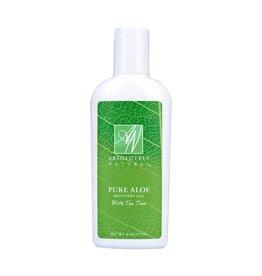 Recovery Gel Pure Aloe w Tea Tree 6oz