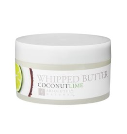 Whipped Body Butter Coconut Lime 5oz