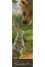 The Exchange Bookmark by Robert Bissell