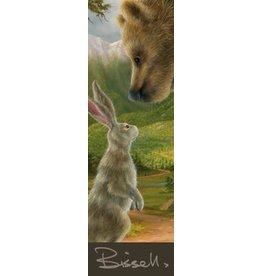 he Exchange Bookmark by Robert Bissell