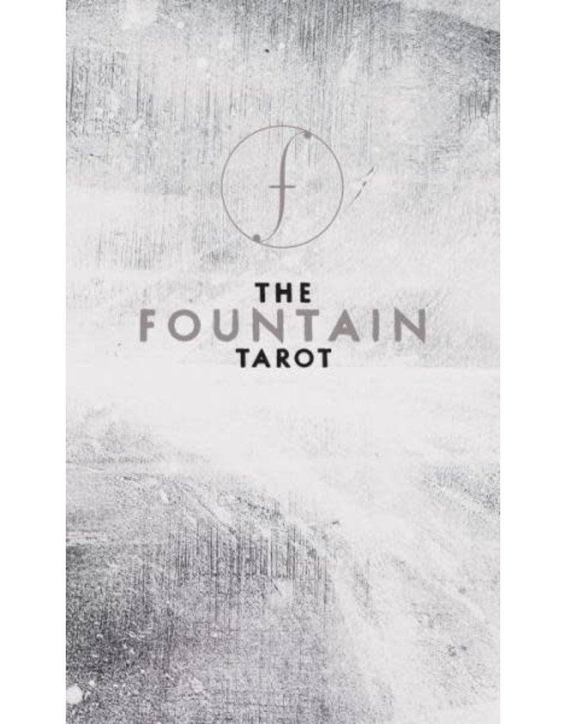 The Fountain Tarot | Illustrated Deck and Guidebook