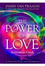 LIFE* POWER OF LOVE ACTIVATION CARDS: A 44-Card Deck & Guidebook