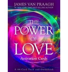 LIFE* POWER OF LOVE ACTIVATION CARDS