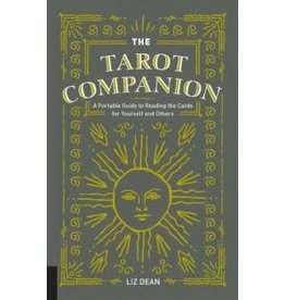Tarot Companion: A Portable Guide to Reading the Cards for Yourself and Others