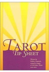 TAROT TIP SHEET