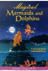 MAGICAL MERMAIDS & DOLPHINS ORACLE CARDS