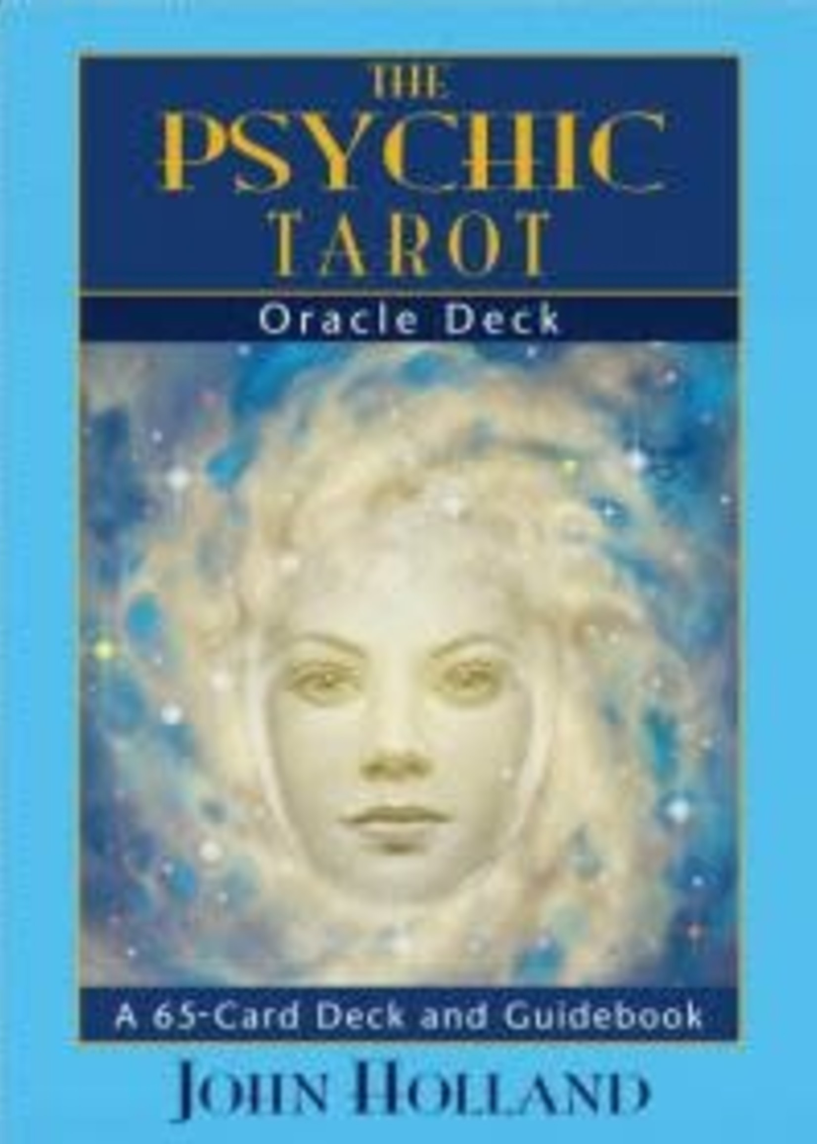 Psychic Tarot Oracle Cards