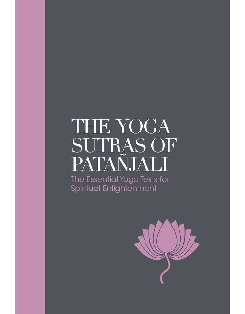 WATK* Yoga Sutras of Patanjali: The Essential Yoga Texts for Spiritual Enlightenment