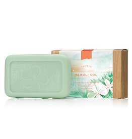 Neroli Sol Bar Soap 6oz
