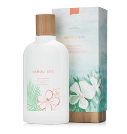 Neroli Sol Body Lotion 9.25oz