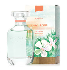 Neroli Sol Cologne 1.75oz