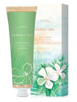 Neroli Sol Hand Cream 3.0 oz tube