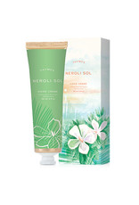 Neroli Sol Hand Cream 3.0 oz tube