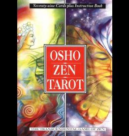 Osho Zen Tarot Deck & Book