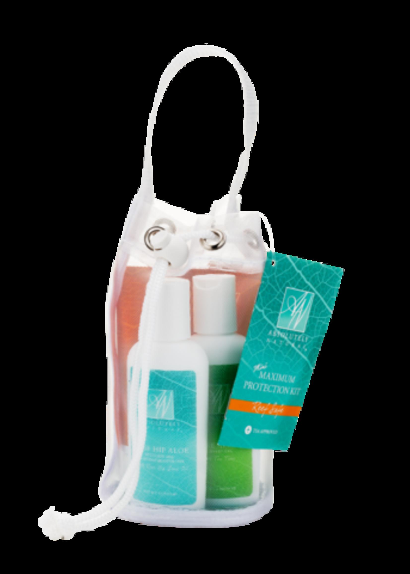 Kit Mini Maximum Protection w Bag
