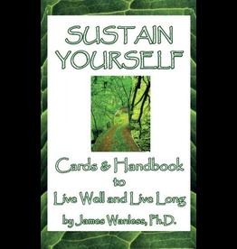 Sustain Yourself Cards & Handbook