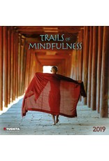 2019  Trails Of Mindfulness Calendar