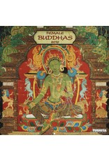 2019  Female Buddhas Calendar